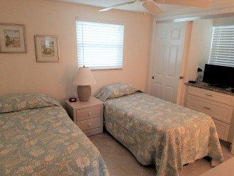 Second bedroom - view 1