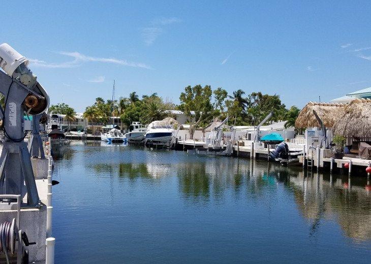 Islamorada Paradise Vacation Home on the Water #25