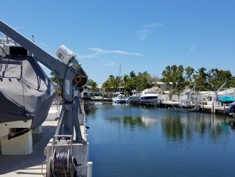 Islamorada Paradise Vacation Home on the Water #1