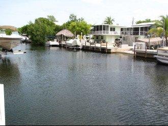 Islamorada Paradise Vacation Home on the Water #1