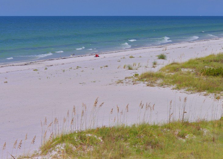 Look No Further--Hurry Before This Gulf Front Property w/Balcony is Booked #12