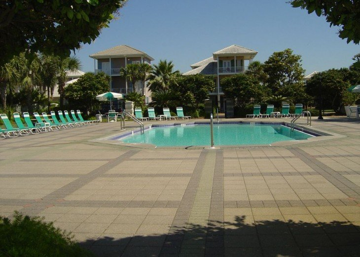 Swimming Pool #1 (South)