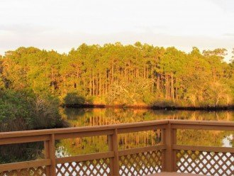 3BR Waterfront Oasis W/ Private Heated Pool and Spacious Deck #1