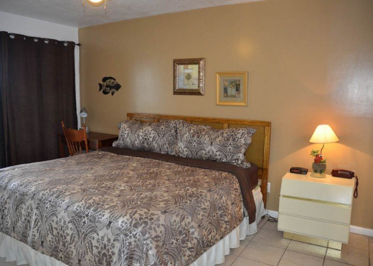ST AUGUSTINE BEACH OCEANFRONT CONDO RESORT SLPS 2-10 FR $99 Nite! LOCATED@ #10