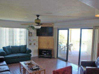 ST AUGUSTINE BEACH OCEANFRONT CONDO RESORT SLPS 2-10 FR $99 Nite! LOCATED@ #1