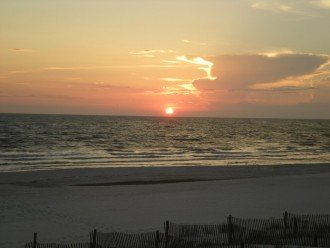 4Sunsets: 5 Star Reviews Secluded Dunes North End Gulf Front--4 decks #1