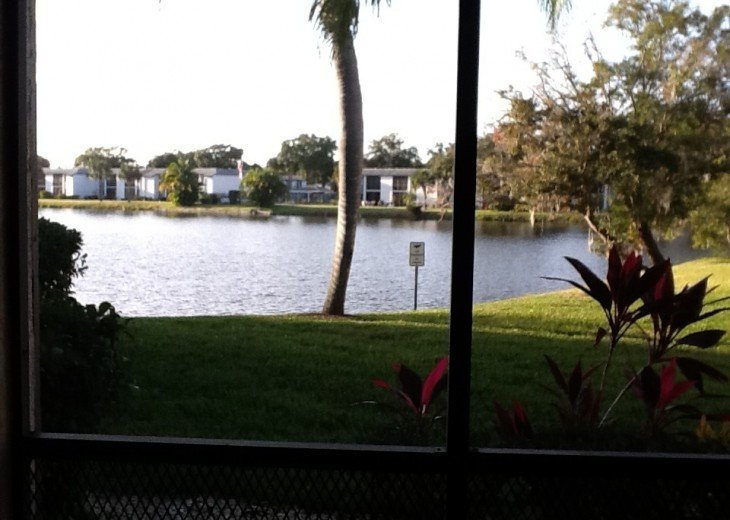 Family friendly gated community, close to restaurants and many attractions. #8
