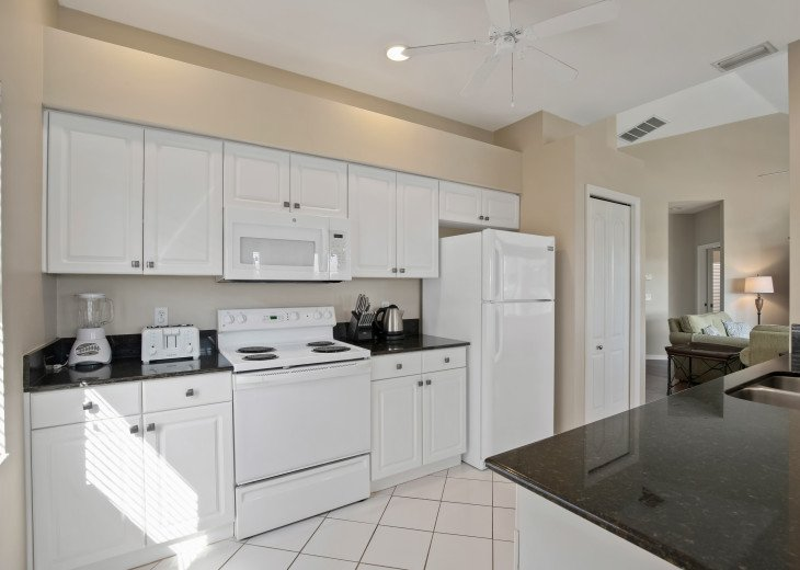 Beautiful Home In Lely with Private Heated Pool #13