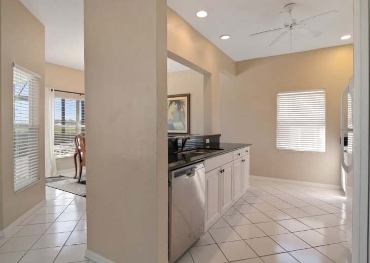 Beautiful Home In Lely with Private Heated Pool #12