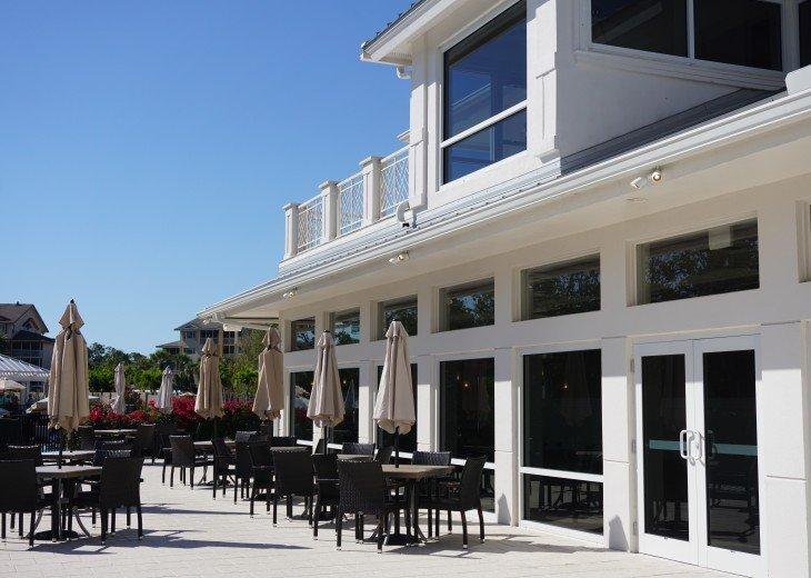 Amazing Unit. Annual or seasonal rental. Stunning view of Wiggins Bay. #19
