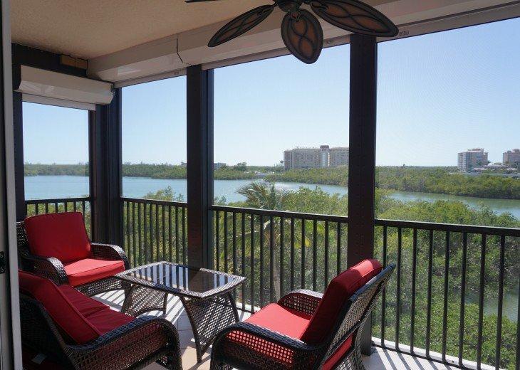 Amazing Unit. Annual or seasonal rental. Stunning view of Wiggins Bay. #2