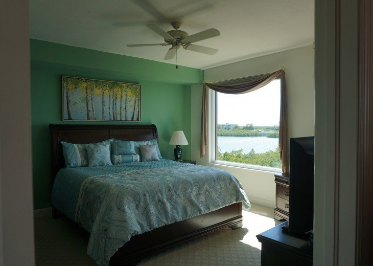 Amazing Unit. Annual or seasonal rental. Stunning view of Wiggins Bay. #9