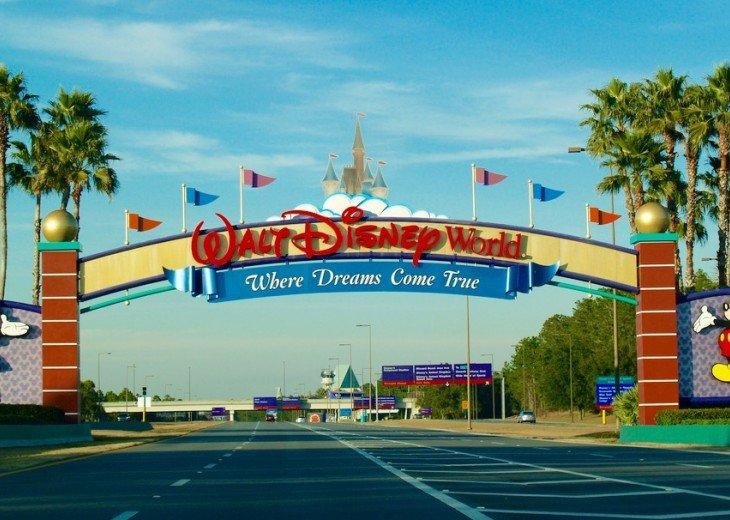 Wyndham Bonnet Creek On The Grounds Of Walt Disney World! #35