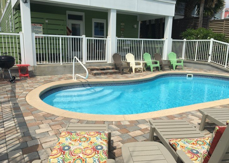 Tranquil Seclusion, Gulf Front, Private Pool, Elevator, Pets, Nice, Amazing View #26