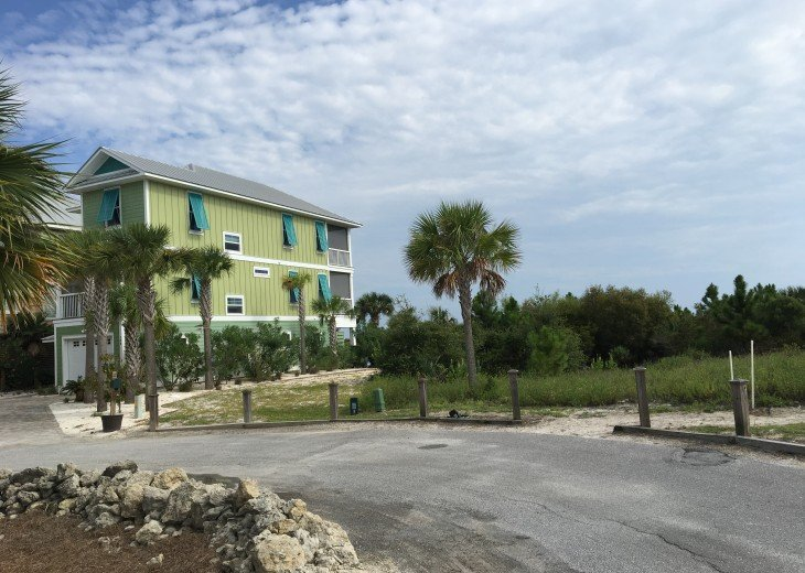 Tranquil Seclusion, Gulf Front, Private Pool, Elevator, Pets, Nice, Amazing View #29