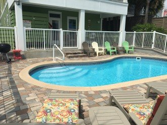 Tranquil Seclusion, Gulf Front, Private Pool, Elevator, Pets, Nice, Amazing View #1
