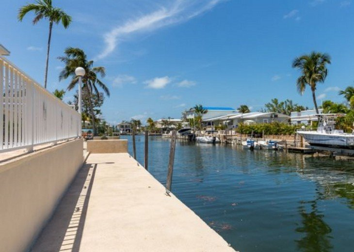 Three Sheets~ Room for 2 boats! 70' dockage - QUICK GULF & OCEAN ACCESS #34