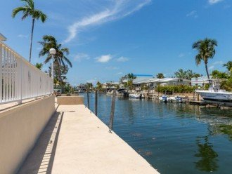 Three Sheets~ Room for 2 boats! 70' dockage - QUICK GULF & OCEAN ACCESS #1