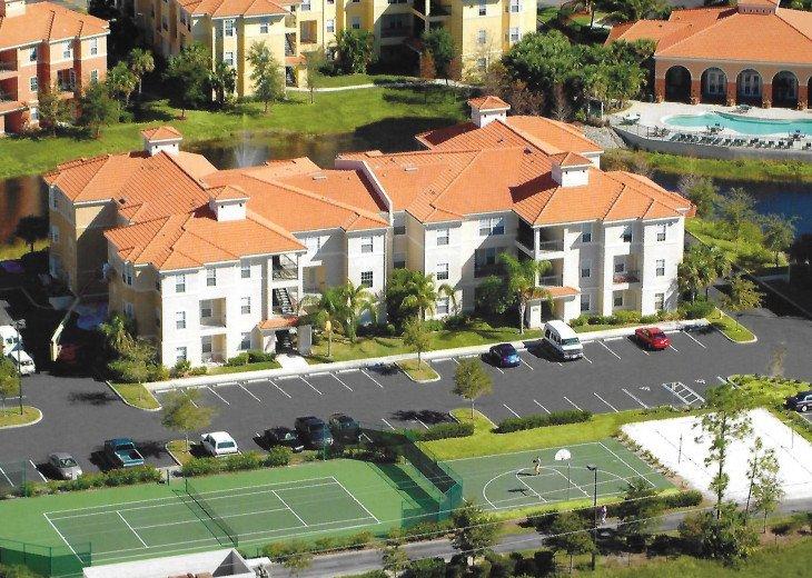 Location, location, location!!! Beautiful condo in impeccable gated community. #19