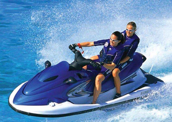 Hollywood Beach Jet Ski Rental Price
