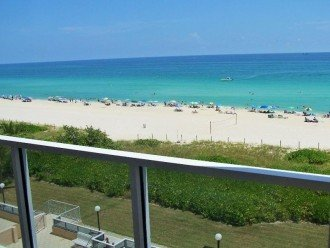 Spectacular Luxury Condo with Panoramic Ocean View #1