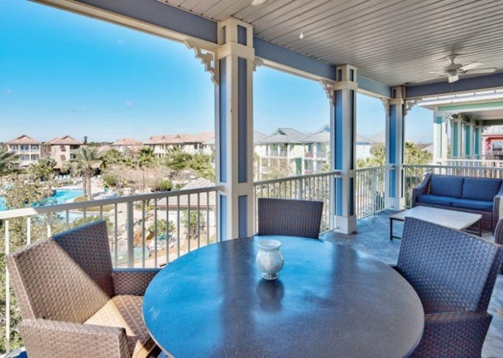 Moon Baby - Destin Florida Vacation Home #22