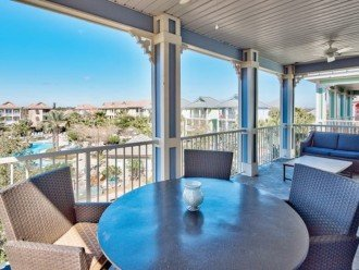 Moon Baby - Destin Florida Vacation Home #1