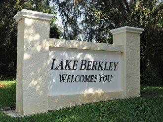 Lake Berkley Villa #1