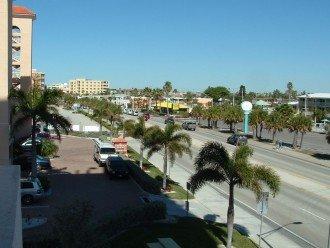 Gulf Blvd to the north