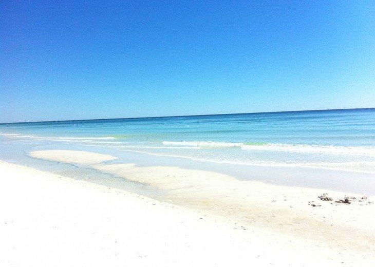 Adagio D405 Premium Pool Front! Private Top Floor Corner! Direct Beach Access!! #26