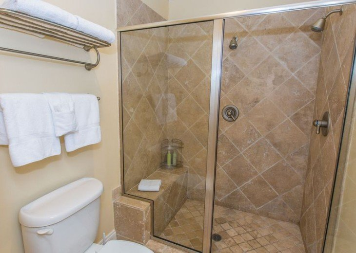 Adagio D405 Premium Pool Front! Private Top Floor Corner! Direct Beach Access!! #12