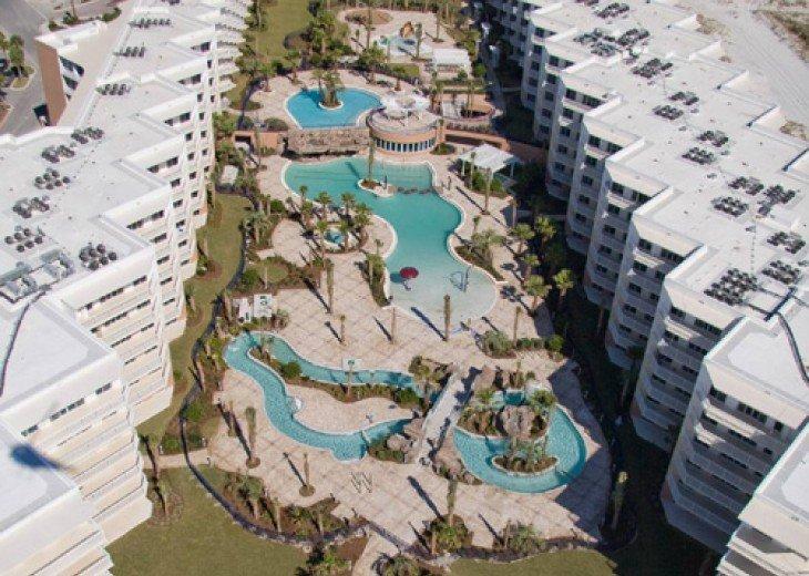 3 Bedroom Condo Rental In Fort Walton Beach Fl