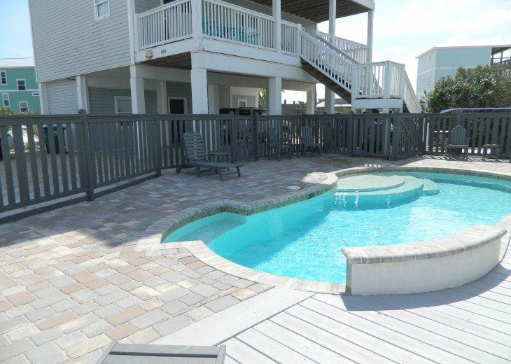 Avalon- Private Pool, Elevator, Great Beach, Home & Views, Pet Friendly #38