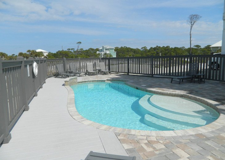 Avalon- Private Pool, Elevator, Great Beach, Home & Views, Pet Friendly #1