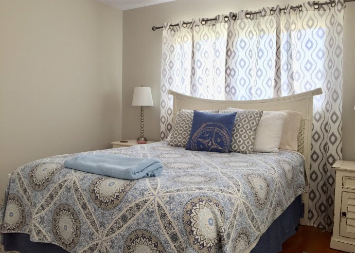 Blue Pearl, Gulf Front, Pets, Screen Deck & Open Deck, Beautiful! #21