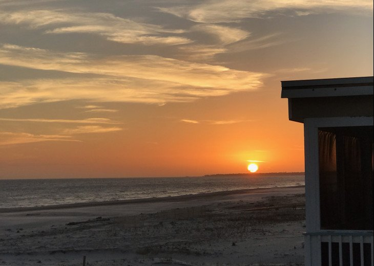 Winter 2019 Sunset