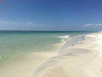 Great Escape beach