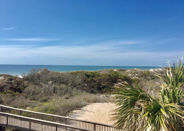 Horizon, Gulf Front, Gated Community & Pool, Quiet Beach #48