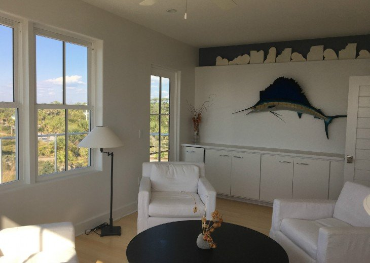 Horizon, Gulf Front, Gated Community & Pool, Quiet Beach #23
