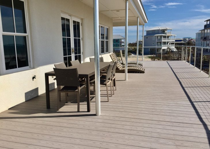Horizon, Gulf Front, Gated Community & Pool, Quiet Beach #5