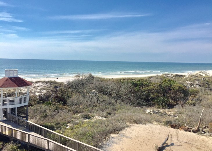 Horizon, Gulf Front, Gated Community & Pool, Quiet Beach #47