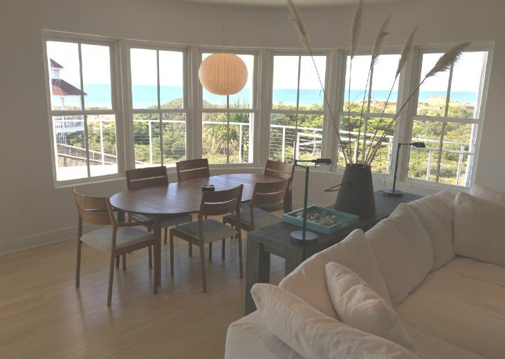 Horizon, Gulf Front, Gated Community & Pool, Quiet Beach #13