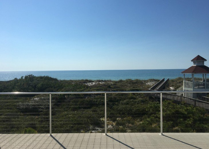 Horizon, Gulf Front, Gated Community & Pool, Quiet Beach #18