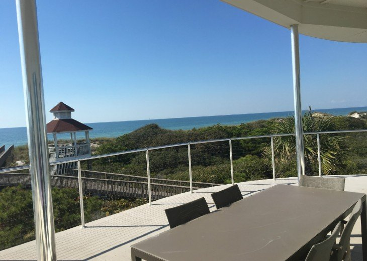 Horizon, Gulf Front, Gated Community & Pool, Quiet Beach #19