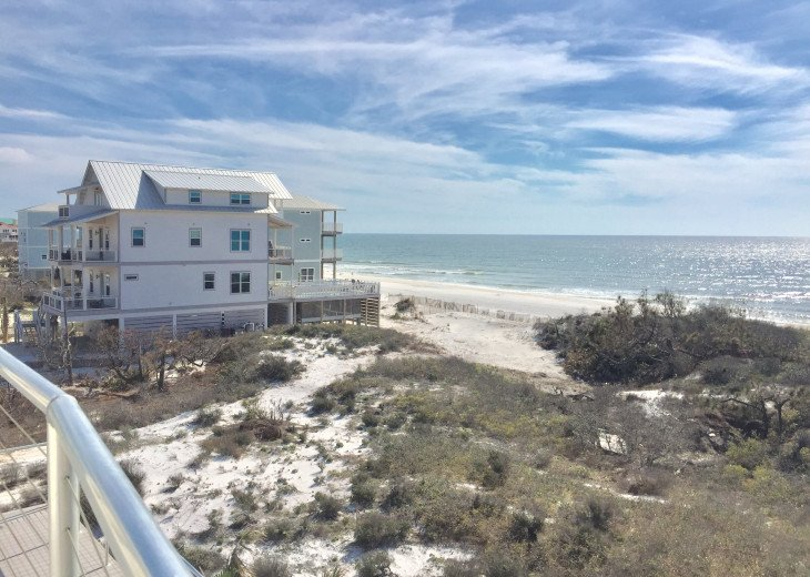 Horizon, Gulf Front, Gated Community & Pool, Quiet Beach #45