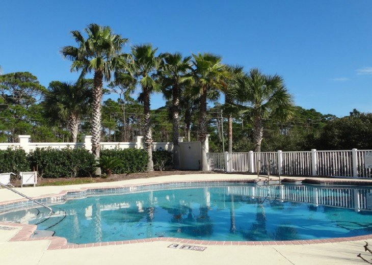 Horizon, Gulf Front, Gated Community & Pool, Quiet Beach #7