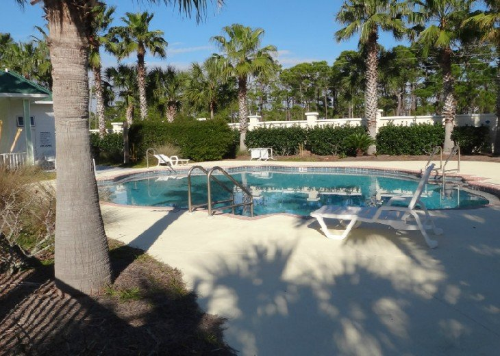 Horizon, Gulf Front, Gated Community & Pool, Quiet Beach #42