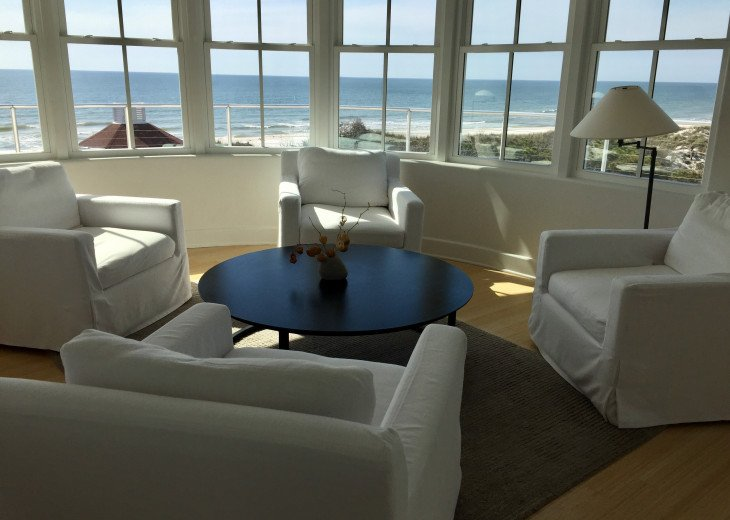 Horizon, Gulf Front, Gated Community & Pool, Quiet Beach #22