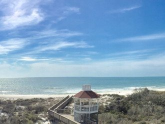 Horizon, Gulf Front, Gated Community & Pool, Quiet Beach #1