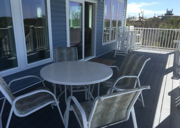 Sandy Footprints- Lg private pool, outdoor kitchen, pets, popular home #34